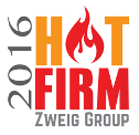 Zweig Group 2015 Hot Firm